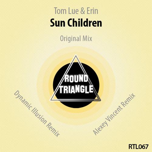 Tom Lue & Erin - Sun Children (Dynamic Illusion 'Solar Flare' Remix)