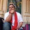 Mantra meditation with Om Ananda