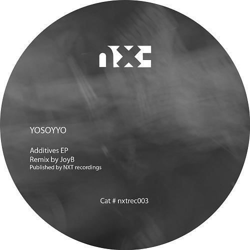 YosoYYo - Boric Acid (original mix)