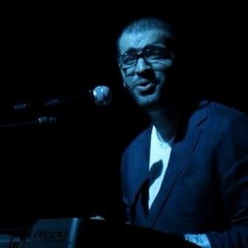 اعتقال - يوسف عبدالغني