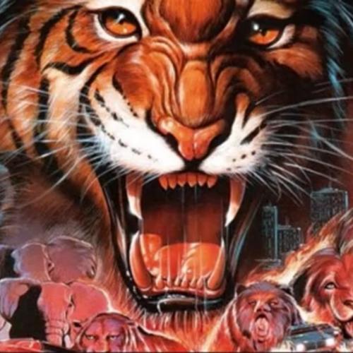 Mach Rider - Cyber Cougar ( NewRetroWave Exclusive )