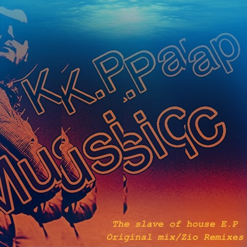 Kpap-feel house(original mix)