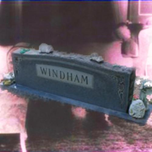 jeffrey windham