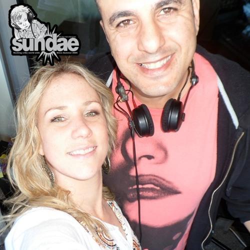 SUNDAE BNE 2013-05-05th Chantal & Luc