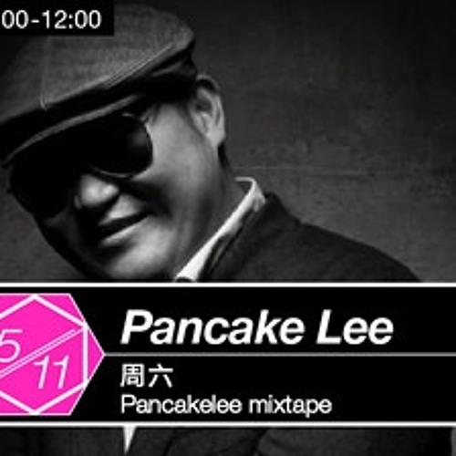 UdanceCN Global Guest - Pancake Lee【Pancakelee mixtape】China中国 20130511