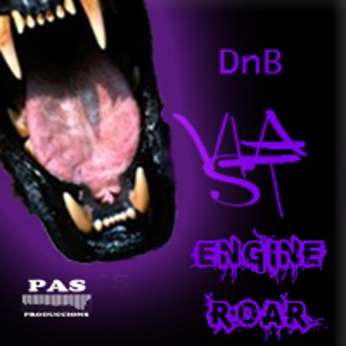 Engine Roar
