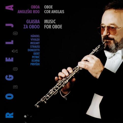 Andrei Eshpai: Oboe Concerto, 1.; Oboe: Božo Rogelja