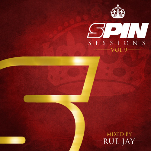 SPIN SUMMER SESSIONS VOL.9 mixed by RUE JAY