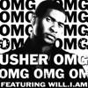 OMG - Usher ft. will i am (Cover)