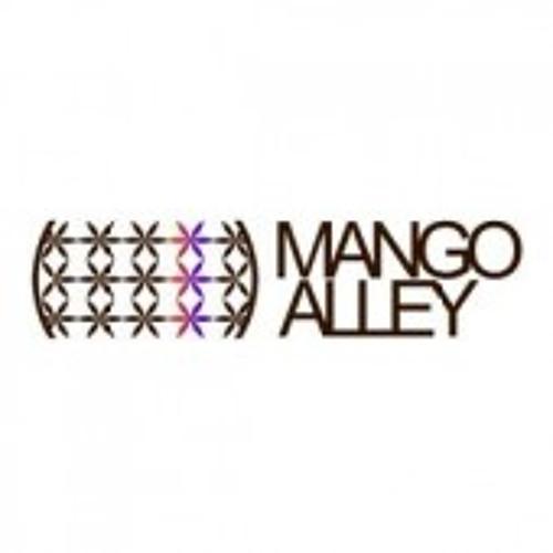 Mango, Richard J Aarden & Aneym - Soulmates (Citylanes Edit)