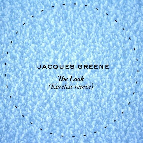 Jacques Greene - The Look (Koreless Remix)