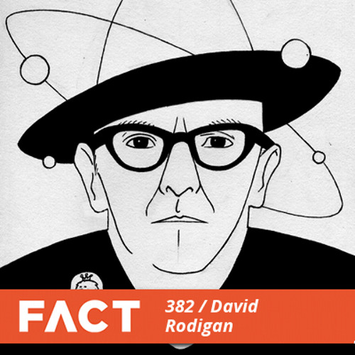 FACT mix 382 - David Rodigan (May '13)