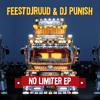 FeestDJRuud & DJ Punish - Big Boys Still Don't Cry
