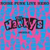 THE WANKYS- White Coats (Noise Punk 002)