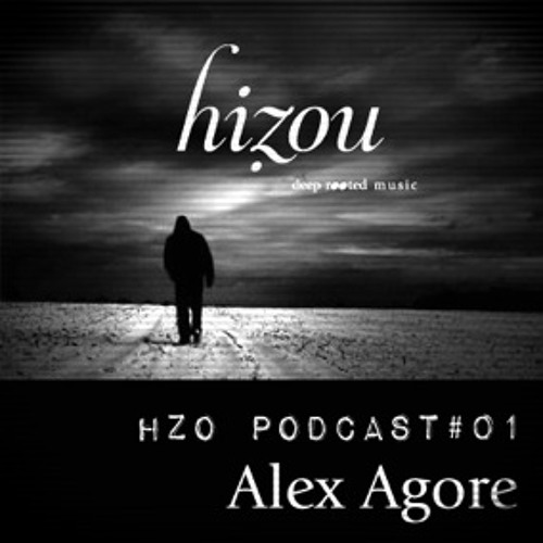 Hizou Podcast # 01 Alex Agore