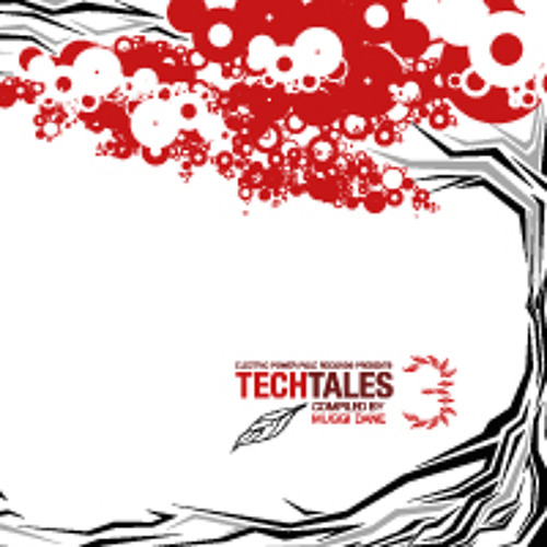 'Tech Tales III' V/A compilation preview mix, album released 31 May, 2013