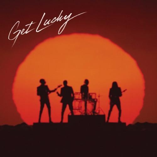 Daft Punk - Get Lucky (Dj Twister Get Funky Remix)