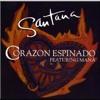 Santana - Corazon Espinado (cover) by @_surawijaya
