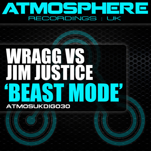 Wragg vs Jim Justice - 'Beast Mode'