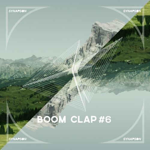 Synapson - Boom Clap #6 (Podcast)