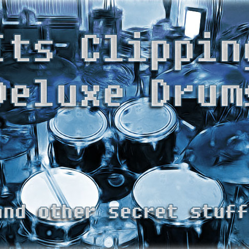 ICDeluxe Drums Demo 1