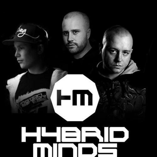 Hybrid Minds ft Tempza 2013