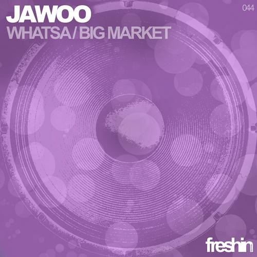 Big Market (Original Mix) [Freshin]