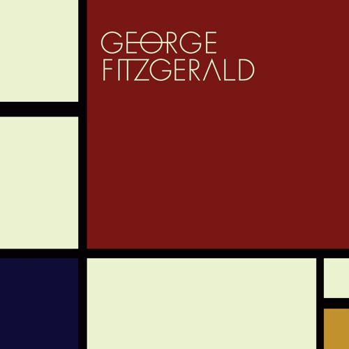 George FitzGerald - Thinking Of You / Nighttide Lover (HF040 Preview)