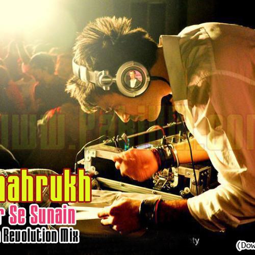 Imran Khan Speech Remix DJ Shahrukh
