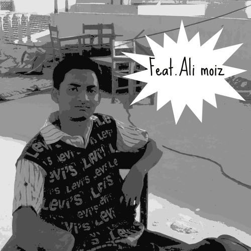 Ajao naa-feat Ali Moiz