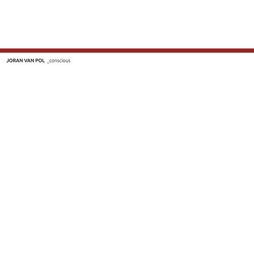 [minusMAX3] Joran Van Pol - _conscious EP