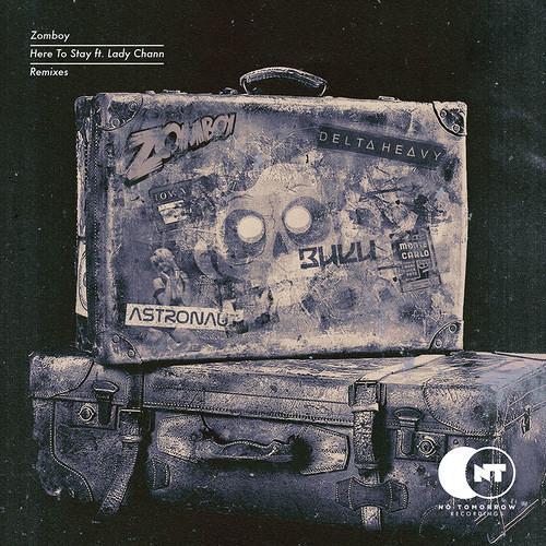 Zomboy - Here To Stay Ft. Lady Chann (Buku Remix)