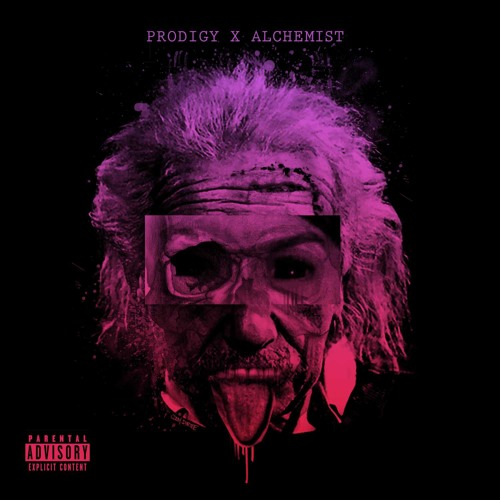 "Prodigy ""Dough Pildin"" Produced by Alchemist  ""Albert Einstein"" June 11, 2013"