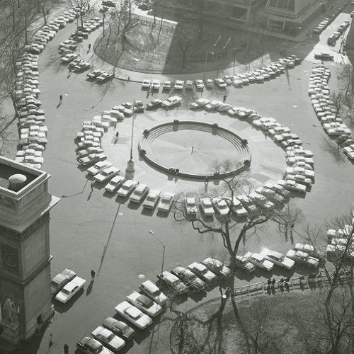 Washington Square Park: challenges then and now