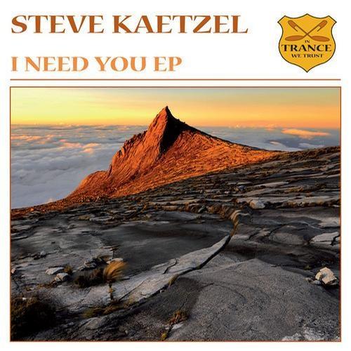 Steve Kaetzel - Coast Of Alaska [PREVIEW]