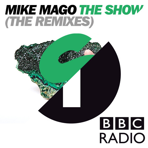 Mike Mago - The Show  (On Pete Tong BBC Radio 1)