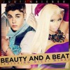 Justin Bieber Feat. Nicki Minaj - Beauty And A Beat Portada del disco