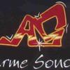 Alarme Sonoro - Música Romântica (ao vivo)