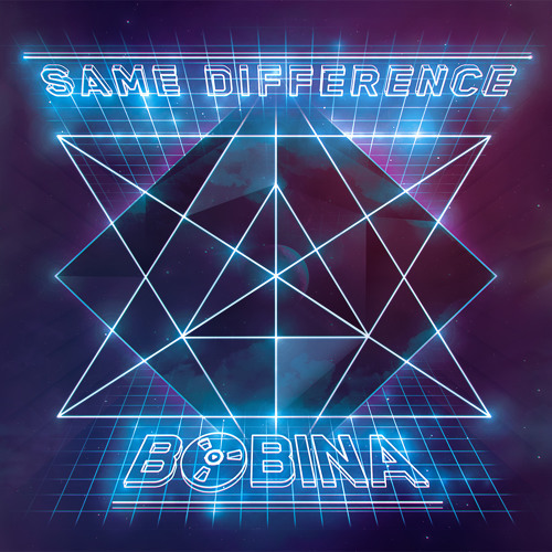 "Bobina - Same Difference [Preview New Album ""Same Difference"" Out 17.06.2013]"