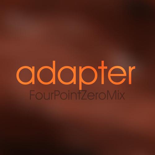 Jeff Appleton - Adapter (FourPointZeroMix)