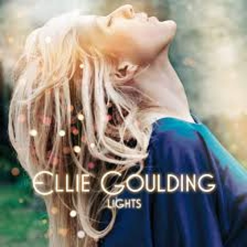 Ellie Goulding - Lights (Luca Liguori Dubstep Bootleg)