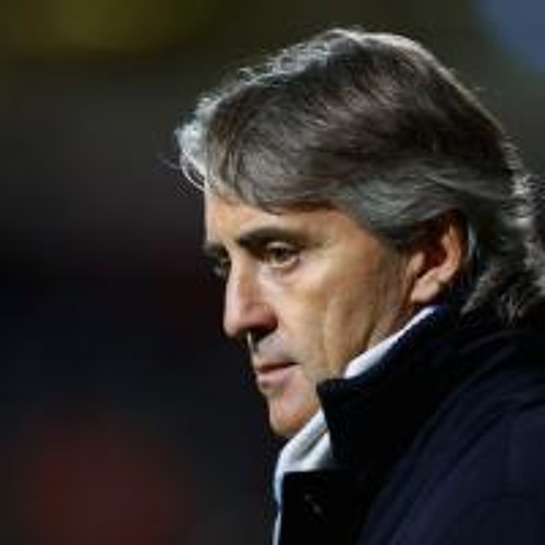 Agnew: Mancini's status is still very high in Italy