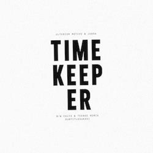 Ulterior Motive & Judda - Timekeeper (PRE ORDER NOW 300 LTD VINYL)