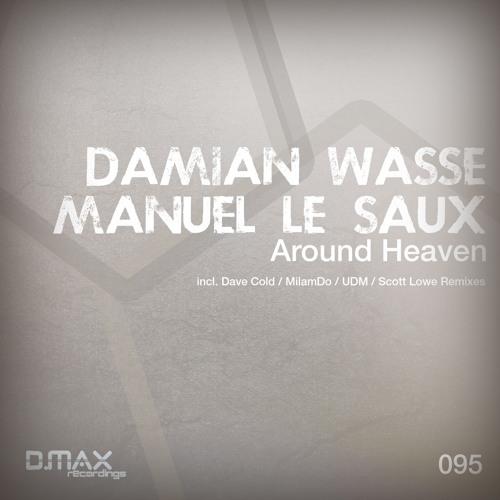 Around Heaven (Original Mix)