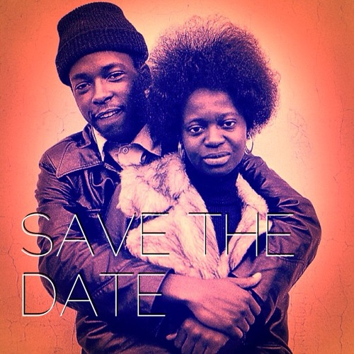 Save The Date (Instrumental)