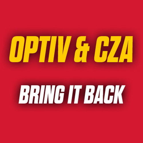 Optiv & CZA - Bring It Back