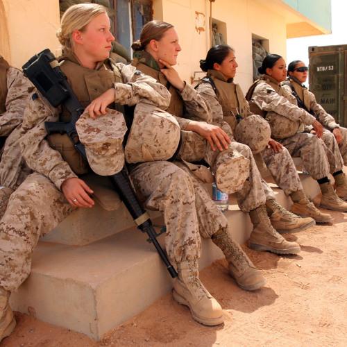 Es hora de poner fin a la epidemia de abusos sexuales en las fuerzas armadas
