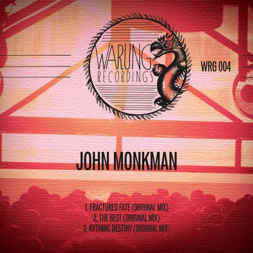 John Monkman, Fractured Fate, feat Liz Cass - *OUT NOW* exclusively on Beatport