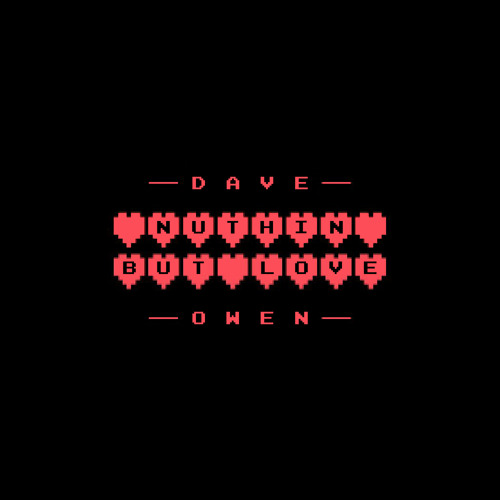 Dave Owen - Nothin But Love (RS026)