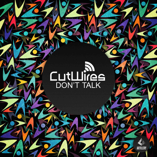 CutWires - Don't Talk (Dirty Looking Mobile Disco Remix)